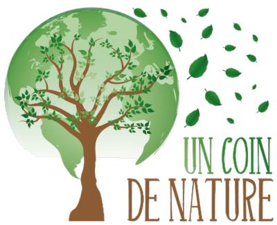 Logo un coin de nature paysagiste bayeux